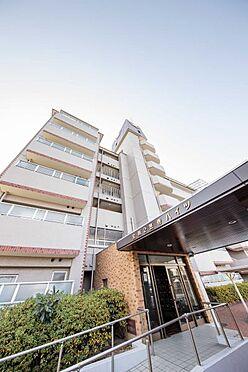区分マンション-名古屋市南区東又兵ヱ町3丁目 単身の方からファミリーまで様々な世代の方にお住まいただけます。