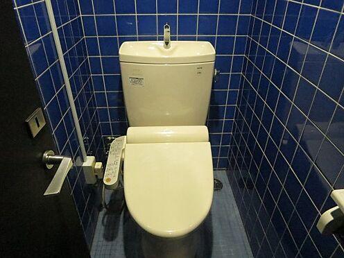 店舗事務所(建物一部)-横浜市鶴見区生麦5丁目 トイレ