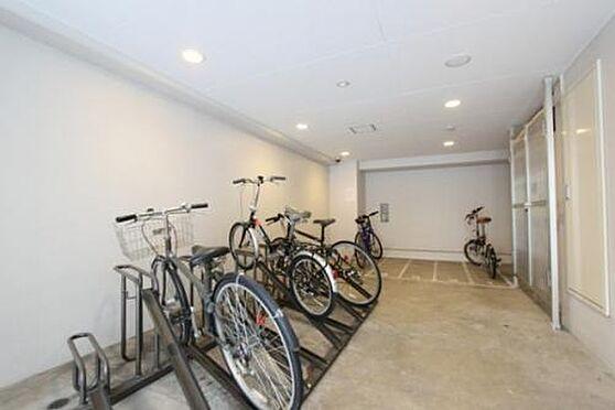 マンション(建物一部)-中央区日本橋兜町 設備