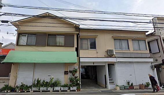 店舗事務所(建物全部)-神戸市垂水区星が丘2丁目 外観