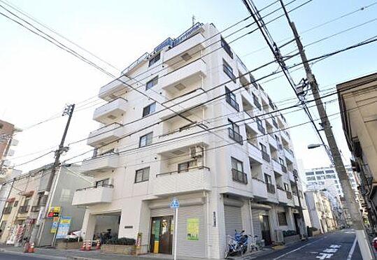 マンション(建物一部)-台東区上野4丁目 藤和上野コーポ・ライズプランニング
