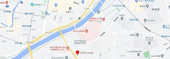 中古マンション-熊本市中央区本荘4丁目 その他