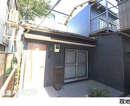 アパート-新宿区上落合3丁目 外観