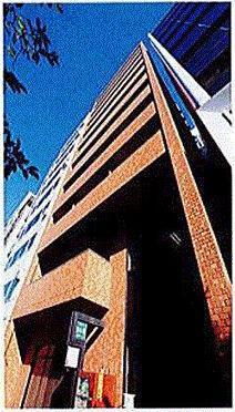 事務所(建物一部)-中央区日本橋小伝馬町 外観