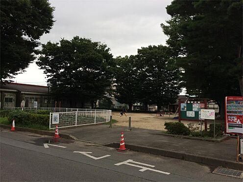 中古マンション-鴻巣市小松4丁目 本町公園(1102m)