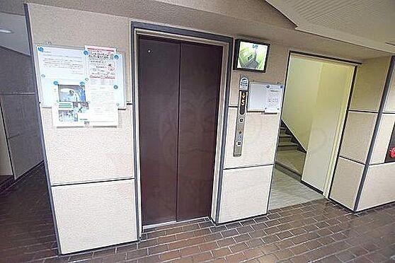 区分マンション-大阪市東淀川区東中島4丁目 その他