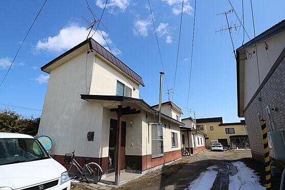 アパート-網走郡美幌町字青山北 外観
