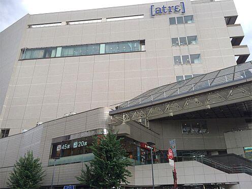 中古マンション-川越市志多町 アトレ川越(2472m)