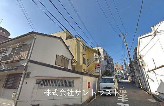 一棟マンション-神戸市中央区楠町2丁目 その他