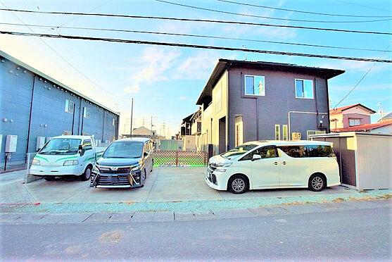 中古一戸建て-石巻市広渕字柏木前 駐車場