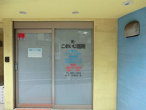 アパート-新宿区下落合2丁目 古明地医院