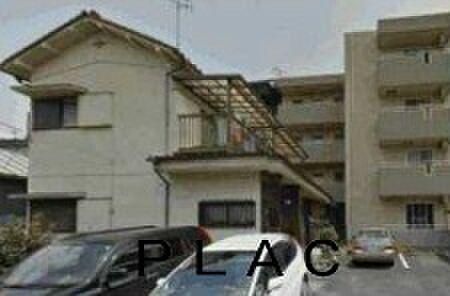 マンション(建物全部)-熊谷市榎町 外観