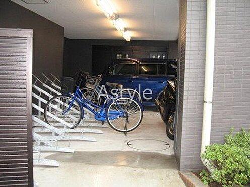 区分マンション-新宿区西早稲田1丁目 その他