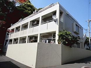 マンション(建物一部)-横須賀市三春町 外観