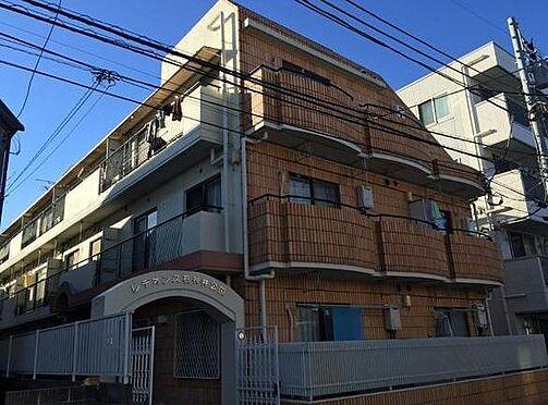 マンション(建物一部)-練馬区石神井町5丁目 外観
