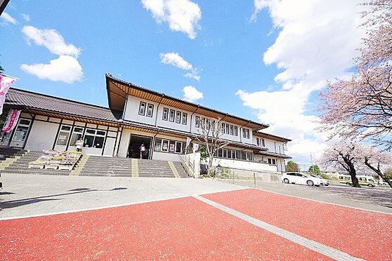 戸建賃貸-柴田郡柴田町船岡東2丁目 JR東北本線「船岡」駅  約950m