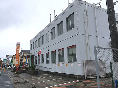 戸建賃貸-磯城郡田原本町大字阪手 田原本郵便局(車利用6分) 約1600m