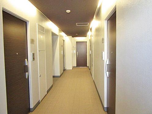 マンション(建物一部)-府中市武蔵台2丁目 共有廊下
