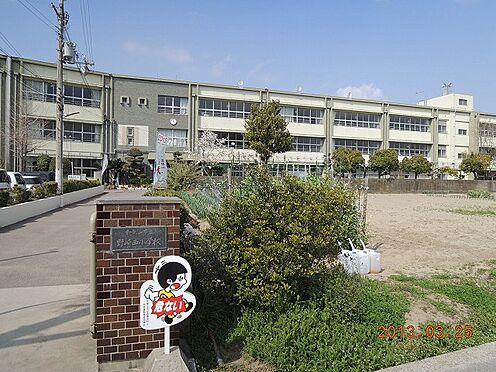 戸建賃貸-和歌山市梶取 【小学校】野崎西小学校まで1281m