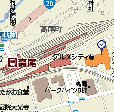 店舗事務所(建物一部)-八王子市初沢町 その他
