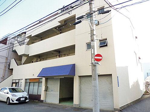 店舗事務所(建物一部)-板橋区清水町 外観