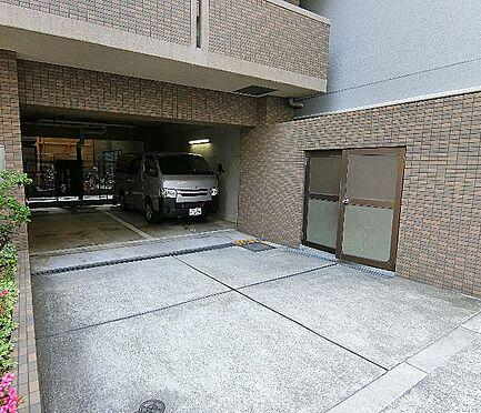 マンション(建物一部)-大阪市北区同心1丁目 駐車場もあります。