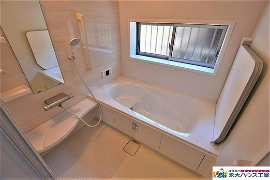 新築一戸建て-仙台市太白区緑ケ丘3丁目 風呂