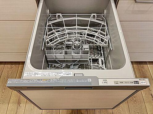 戸建賃貸-刈谷市半城土中町3丁目 食洗器標準装備です
