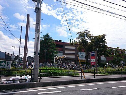中古マンション-戸田市喜沢2丁目 ララガーデン川口(558m)