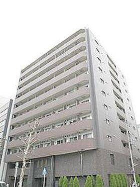 マンション(建物一部)-横浜市中区不老町3丁目 外観
