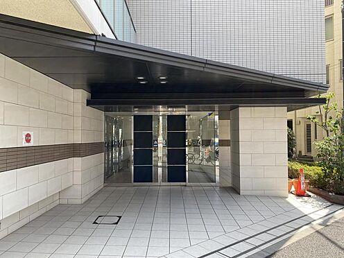 中古マンション-墨田区八広1丁目 エントランス