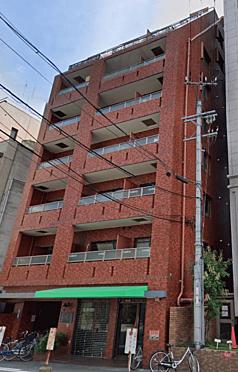 マンション(建物一部)-大阪市天王寺区上汐3丁目 外観