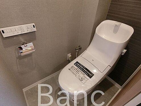 中古マンション-墨田区立川2丁目 高機能システムトイレ