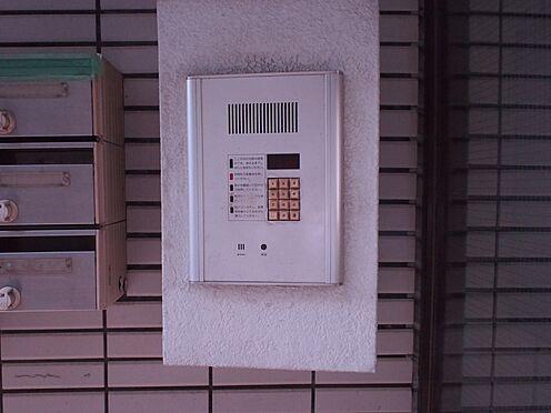 中古マンション-横浜市瀬谷区三ツ境 オートロック付きで安心
