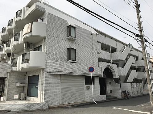 マンション(建物一部)-松戸市西馬橋幸町 その他
