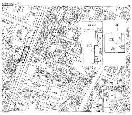 建物全部その他-堺市西区浜寺諏訪森町中2丁 間取り