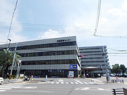 土地-京都市伏見区深草西出町 京都医療センター 約880m(徒歩 約11分)