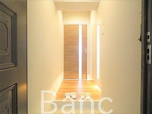 中古マンション-北区滝野川6丁目 明るい室内です。