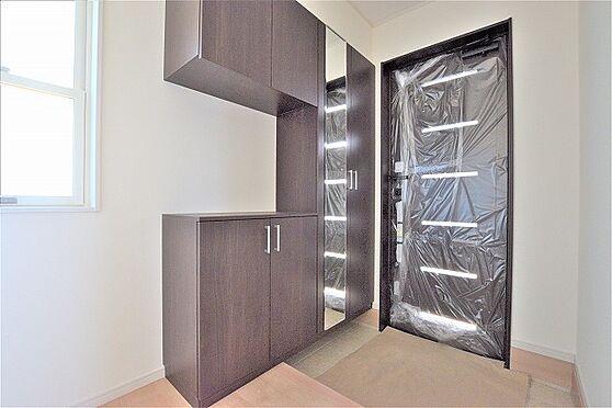 新築一戸建て-仙台市泉区南光台1丁目 キッチン