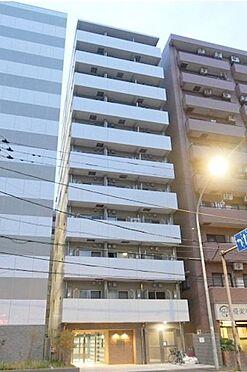 マンション(建物一部)-横浜市南区白妙町2丁目 外観
