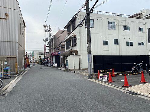 土地-東大阪市友井3丁目 その他