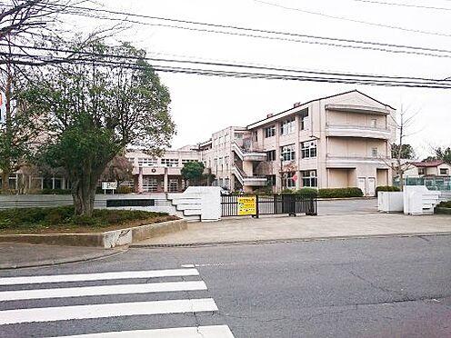 アパート-水戸市千波町 【中学校】水戸市立千波中学校まで1327m