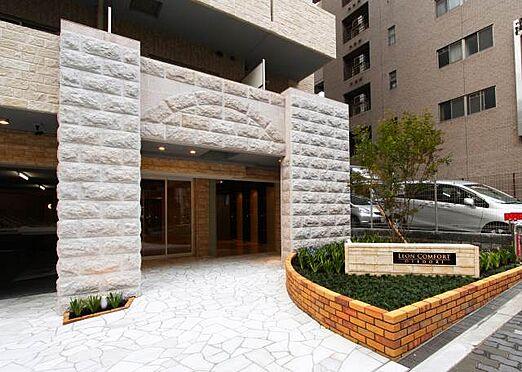 マンション(建物一部)-大阪市中央区大手通2丁目 間取り