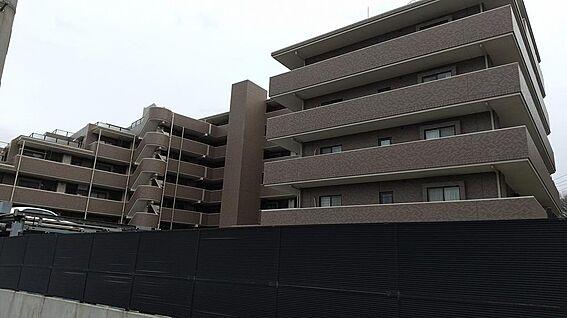 マンション(建物一部)-和光市新倉2丁目 外観
