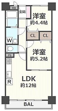 区分マンション-大阪市城東区中央3丁目 リノベーション済の綺麗なお部屋です