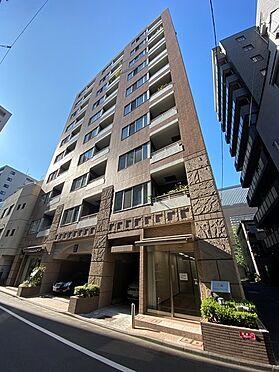 事務所(建物一部)-中央区日本橋蛎殻町1丁目 外観