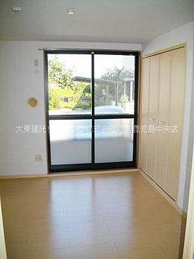 アパート-熊本市北区楡木4丁目 102号室収納