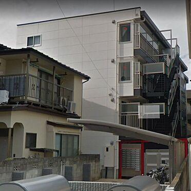 マンション(建物全部)-さいたま市南区根岸4丁目 外観1
