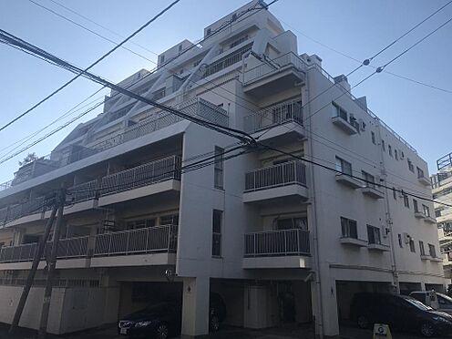 マンション(建物一部)-渋谷区千駄ヶ谷3丁目 外観
