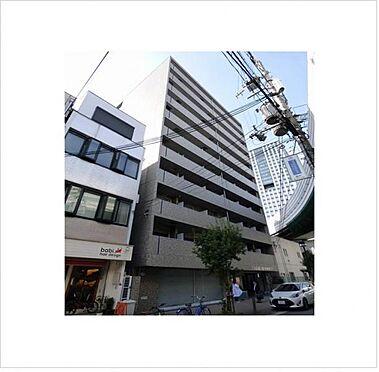 マンション(建物一部)-大阪市西区阿波座1丁目 外観